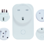 The Multiple Socket Option for Computer System and Home & Office