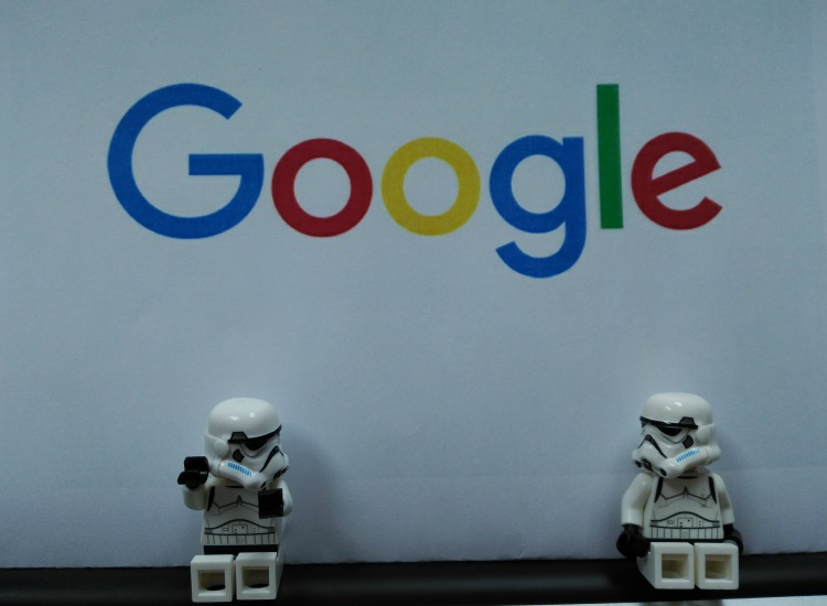 How to Get Into a Bidding Contest for Your Own Company Name With Google