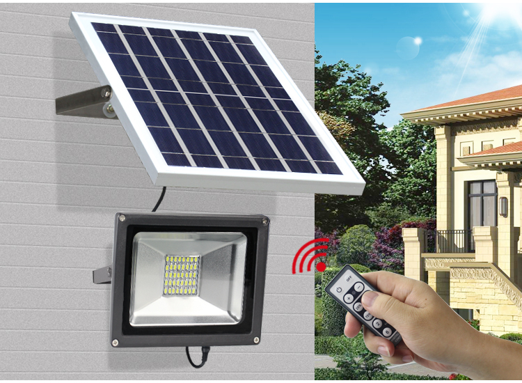The Different Solar Lamps for Saving Energy and Solar Lamps for Decoration