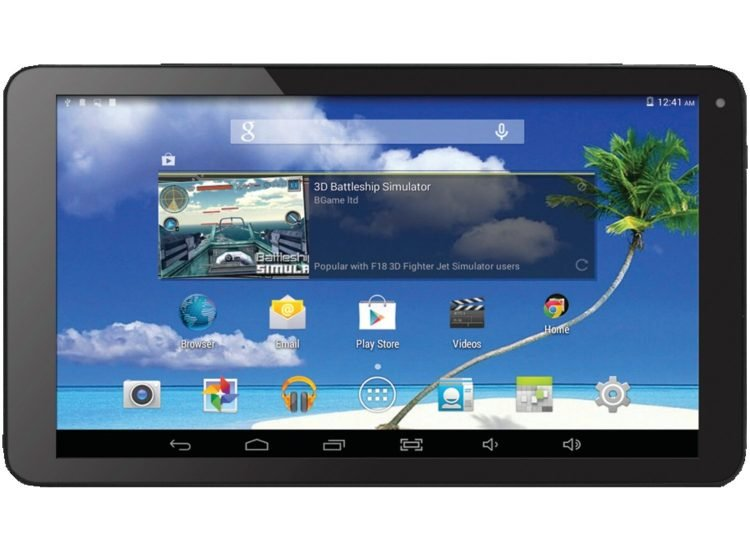 Top 10 Android Tablets Who Make History